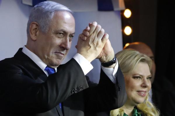 Netanjahu győzött a Likud előválasztásán