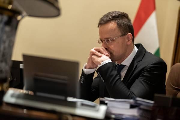 Golán-fennsík: A magyar kormány most is Izrael oldalán áll