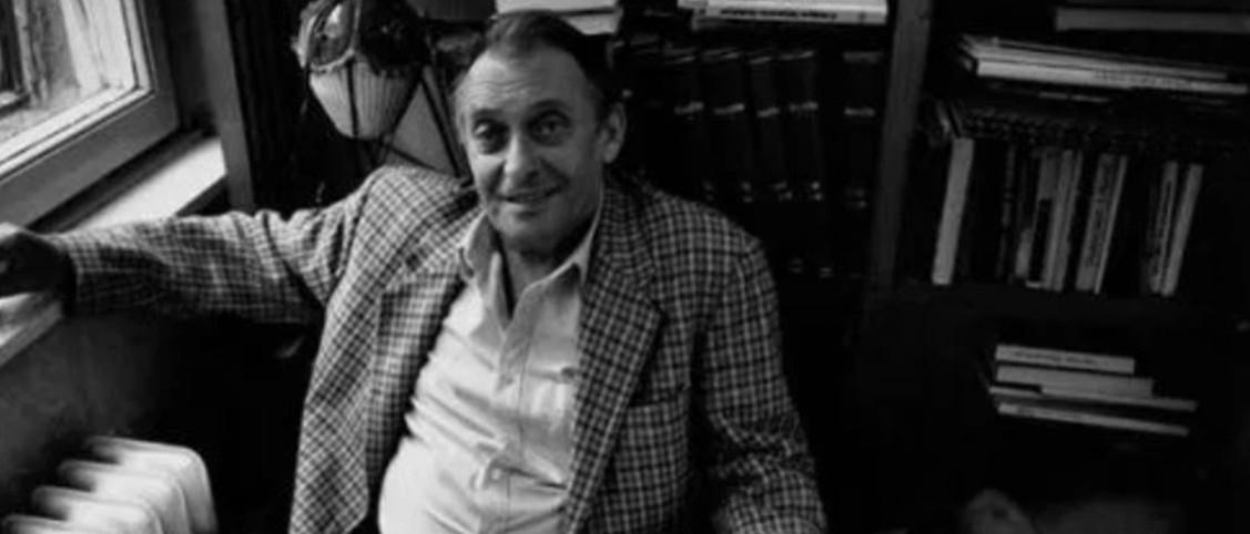 Ma lenne 95 éves Kardos G. György, a nagy magyar zsidó író