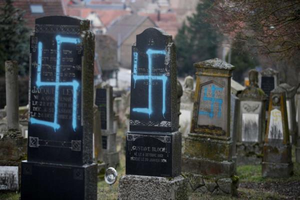 Az Izrael-ellenesség is antiszemitizmusnak fog számítani Franciaországban