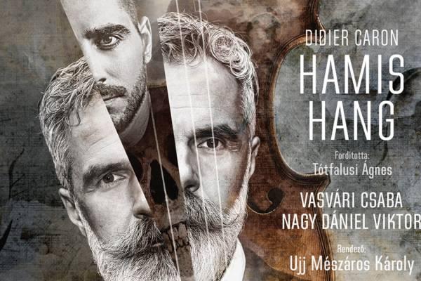 Hamis Hang – különleges színházi premier a Rumbacban