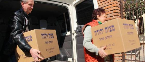 A Mazsihisz segíti a kárpátaljai zsidó közösséget