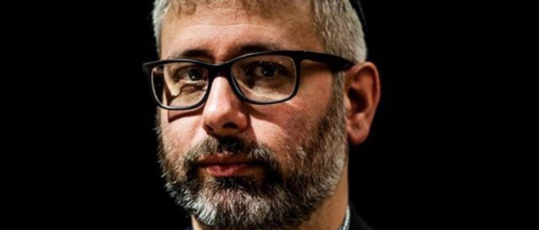 Fináli Gábor rabbi: Megkövetem azokat, akiket esetleg megbotránkoztattam