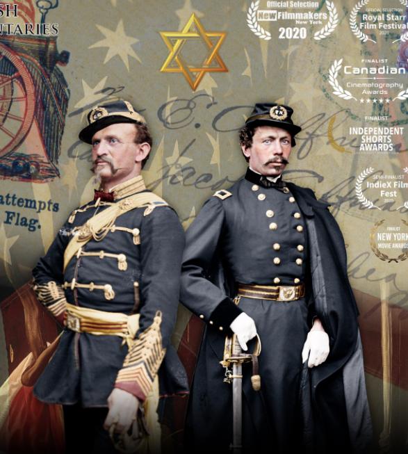Csodát fognak látni, avagy a feltáratlan zsidó múlt színesben