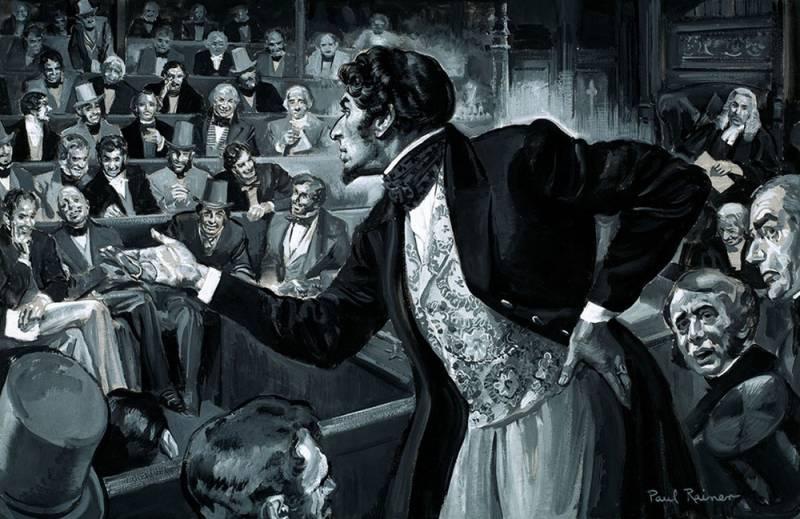 E napon született Benjamin Disraeli, Anglia egyetlen zsidó kormányfője |  Mazsihisz